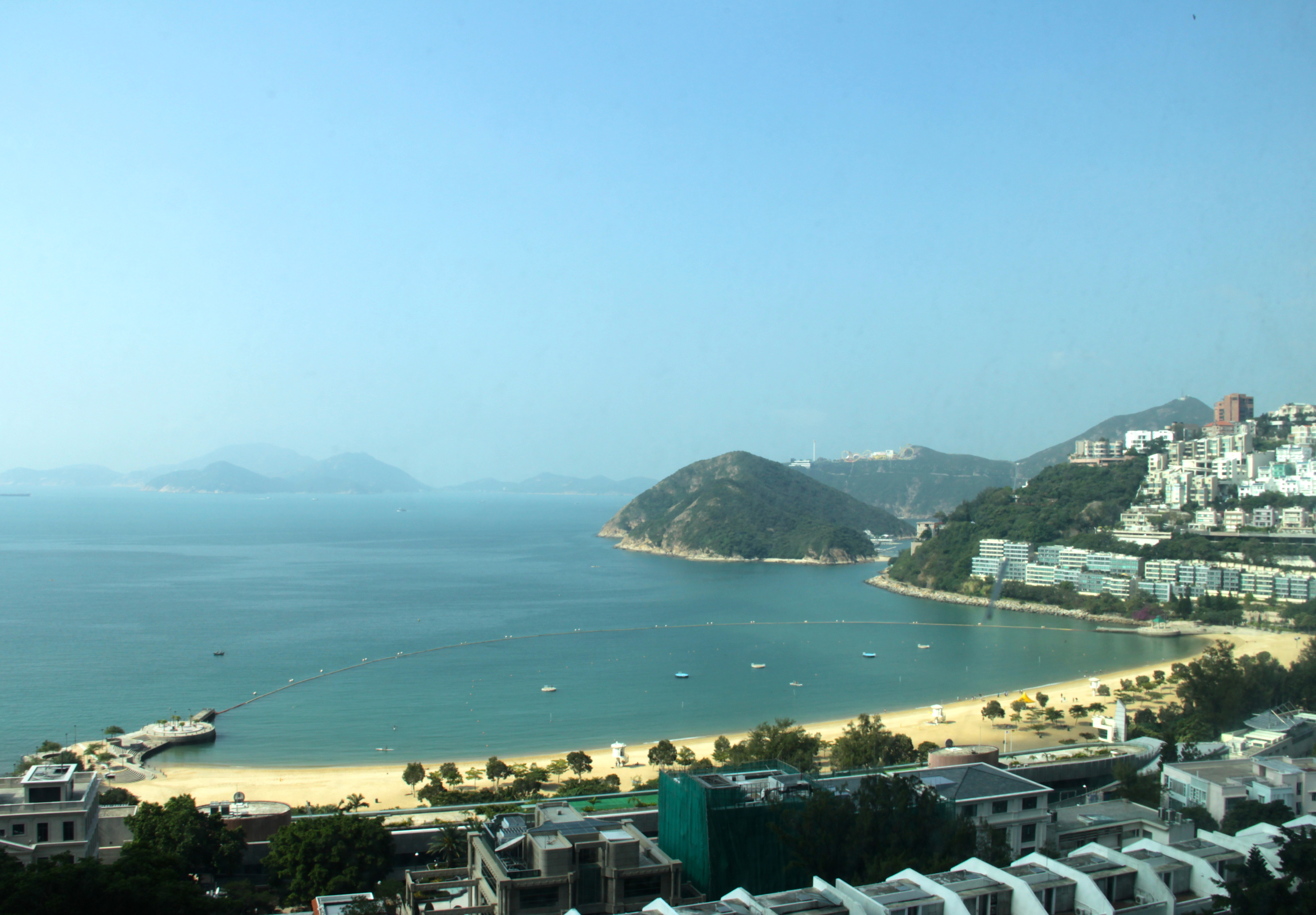 The Thrill of It: Three Days In Hong Kong and Macau – YYY Am I Here?